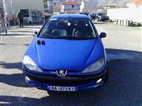 Peugeot 206 -99