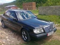 Mercedes 250 -91 shitet ose nderrohet