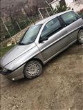 Shes makinen Lancia Y 1.2 super Gjendje..!! Berat