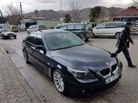 BMW 535 LOOK M-POWER NGA FABRIKA 272 KUAJ