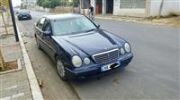 Mercedes E 220 dizel -00