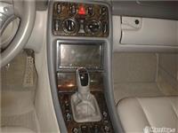 Mercedes benz clk 200 kompressor -01