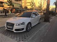 AUDI S3 2011 2.0 TURBO SUPER PANORAMA I TARGUAR