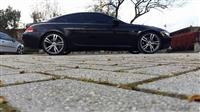 BMW M6 5.0  V10 Benzin 507HP M POWER FULL  -05