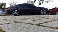 BMW M6 5.0  V10 Benzin 507HP M POWER FULL  -05