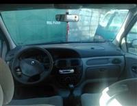 Renault scenik 2002