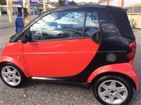 Smart ForTwo benzin -04