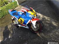 Motorr Sportiv Honda CBR  -04