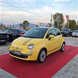 Auto City - Fiat 500,2008,59.000km