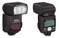 Nikon Speedlight SB-800 Flash