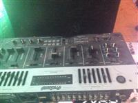 Mix prosound