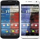 Motorola Moto X i bardhe i perdorur