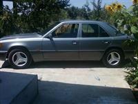 Mercedes 200 benzin -92