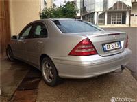 Mercedes 270 dizel -01