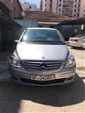Mercedes Benz B Class 180 CDI