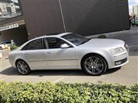 Audi s8 keramic 5.2 v10
