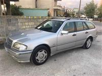 Mercedes benz C250 w202