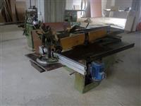 Makineri per marangoza