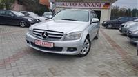 Mercedes C 200 CDI T Navi Comand