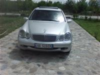 Mercedes 270 cdi avangard