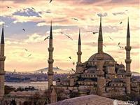 Selanik  Stamboll 4 nete 5 dite