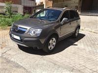 Opel Antara 2.4 Benzin+Gaz Sekuencial-Nderrohet