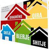 PER SHITJE Apartament 3+1+A L.Qemal Stafa