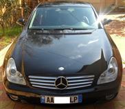 Mercedes Benz CLS  320 -07