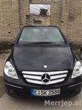 Mercedes B200 dizel -07