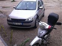 OKAZION Opel Corsa  -02