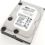 HDD 640GB WD