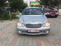 Mercedes c220 manual