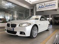 BMW 535d 2014 - Mundesi me Leasing