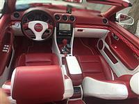 Audi A4 Automatik Cabrio 1.8 Benzin+Gaz Viti 2004
