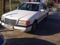 Mercedes benz c class 200 okazin