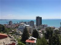 Apartament prej 109m2 ne Durres