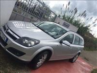 Opel Astra 1.4 benzine +gaz -07