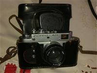 ZORKI 4_K vintage