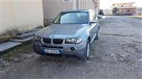 BMW X3 dizel
