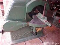 Makineri per punim druri dhe alumini