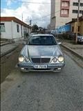 Mercedes benc 270 cdi