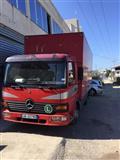 Okazjon Mercedes 815
