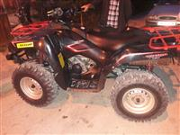 Motorr me 4 rrota Kawasaki