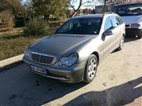 Mercedes benc 220cdi Eleganc...