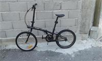 Biciklet Btwin me palosje