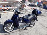 OKAZION 800 € SHITET MOTORR APRILIA  176 CC