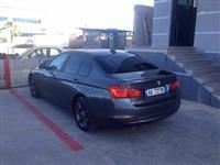 BMW 320 F30  2.0 DIZEL AUTOMAT FULL -13