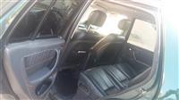 Mercedes ML270 -02