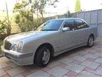 Mercedes Benz E200 dizel