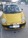 Matiz 1100 euro